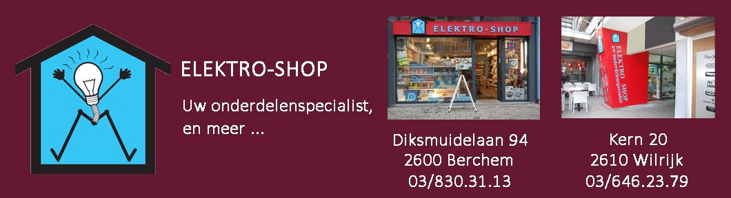 Elektro-shop.be